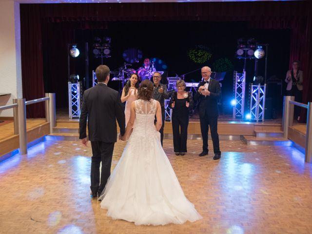 Le mariage de Sébastien et Meryem à Bagnoles-de-l'Orne, Orne 135