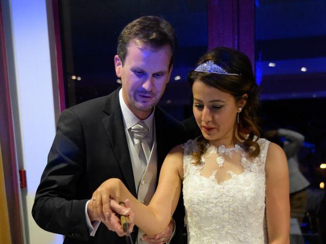Le mariage de Sébastien et Meryem à Bagnoles-de-l'Orne, Orne 154