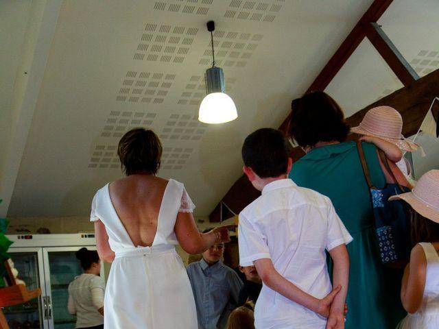 Le mariage de Thomas et Marie à Boufféré, Vendée 22