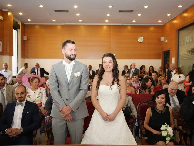 Le mariage de Denis et Tiffany à Gardanne, Bouches-du-Rhône 18