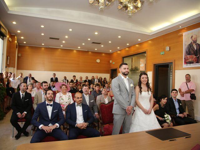 Le mariage de Denis et Tiffany à Gardanne, Bouches-du-Rhône 19