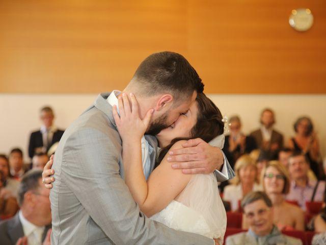 Le mariage de Denis et Tiffany à Gardanne, Bouches-du-Rhône 20