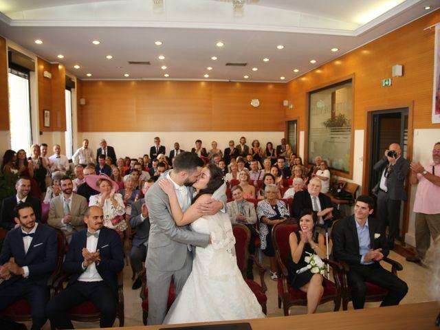 Le mariage de Denis et Tiffany à Gardanne, Bouches-du-Rhône 21