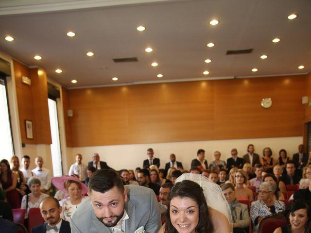 Le mariage de Denis et Tiffany à Gardanne, Bouches-du-Rhône 22