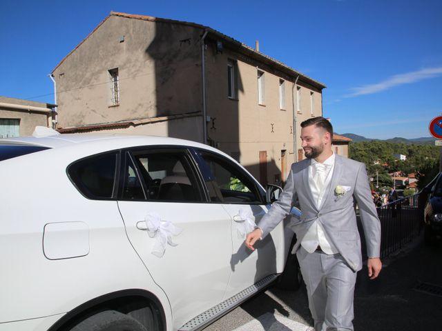 Le mariage de Denis et Tiffany à Gardanne, Bouches-du-Rhône 25