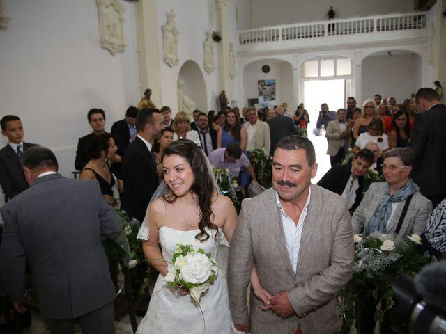 Le mariage de Denis et Tiffany à Gardanne, Bouches-du-Rhône 26