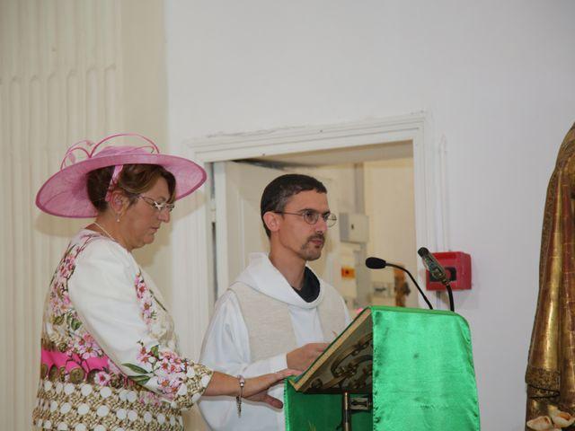 Le mariage de Denis et Tiffany à Gardanne, Bouches-du-Rhône 27