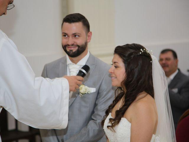 Le mariage de Denis et Tiffany à Gardanne, Bouches-du-Rhône 28