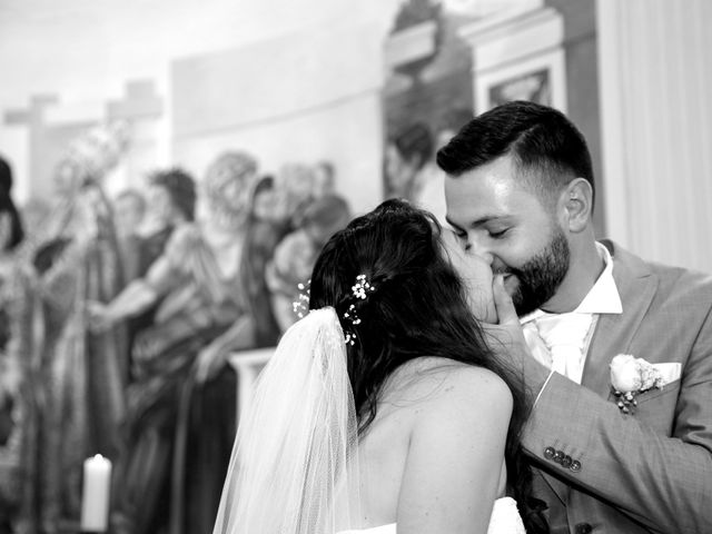 Le mariage de Denis et Tiffany à Gardanne, Bouches-du-Rhône 29