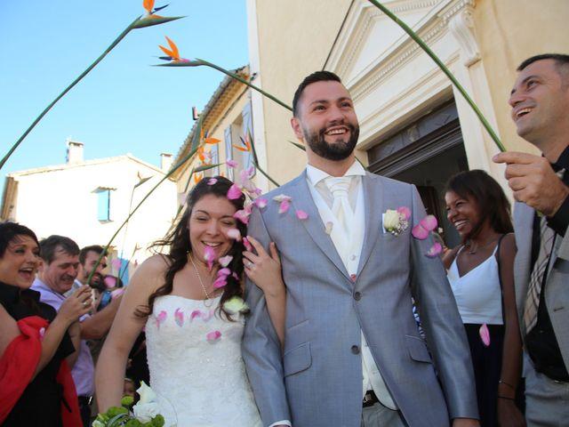 Le mariage de Denis et Tiffany à Gardanne, Bouches-du-Rhône 31