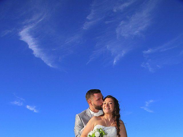 Le mariage de Denis et Tiffany à Gardanne, Bouches-du-Rhône 32