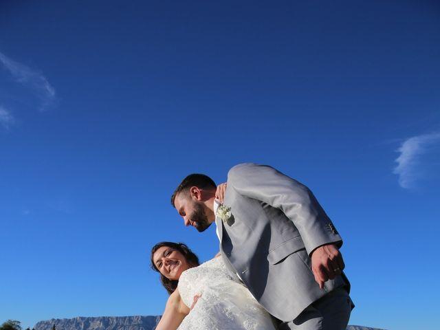 Le mariage de Denis et Tiffany à Gardanne, Bouches-du-Rhône 35