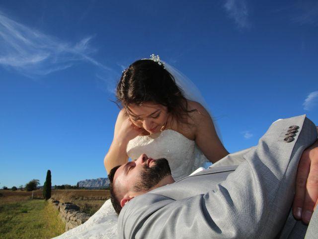 Le mariage de Denis et Tiffany à Gardanne, Bouches-du-Rhône 36