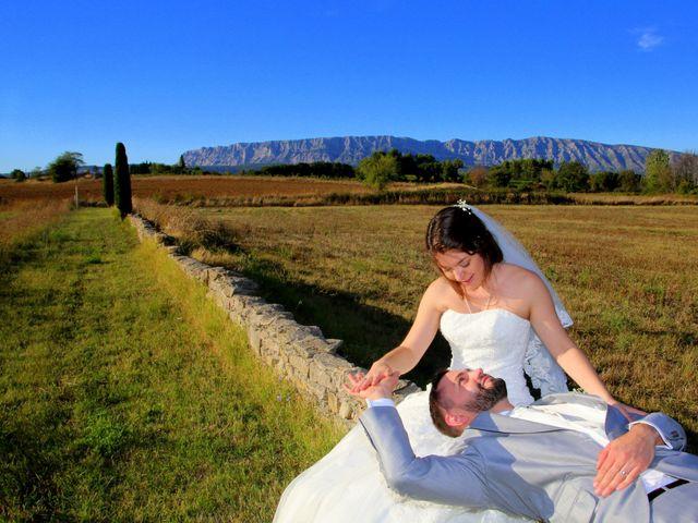 Le mariage de Tiffany et Denis