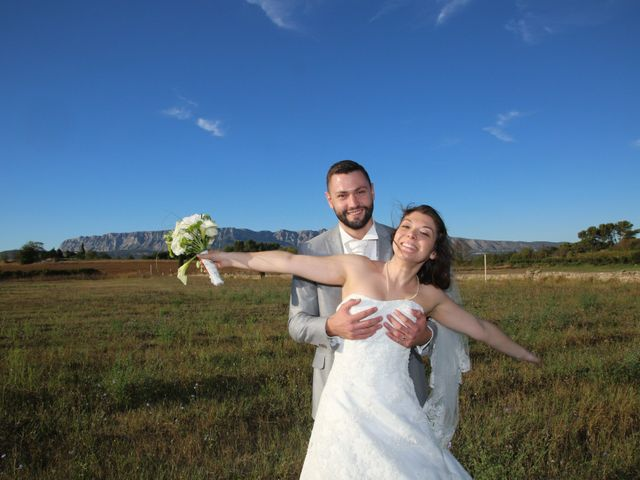 Le mariage de Denis et Tiffany à Gardanne, Bouches-du-Rhône 38