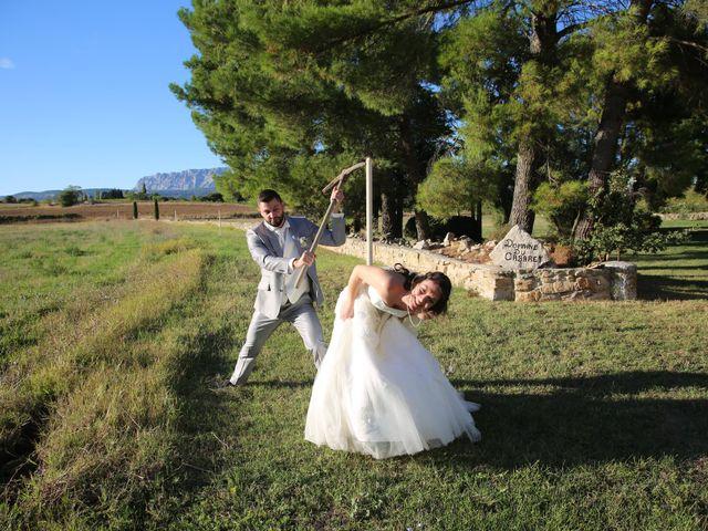 Le mariage de Denis et Tiffany à Gardanne, Bouches-du-Rhône 41