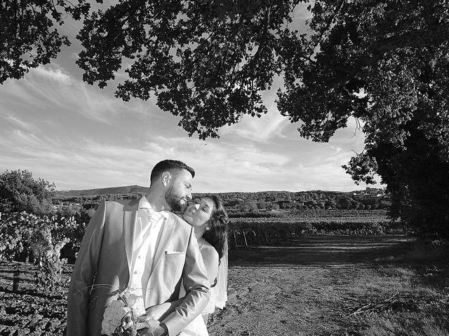 Le mariage de Denis et Tiffany à Gardanne, Bouches-du-Rhône 42