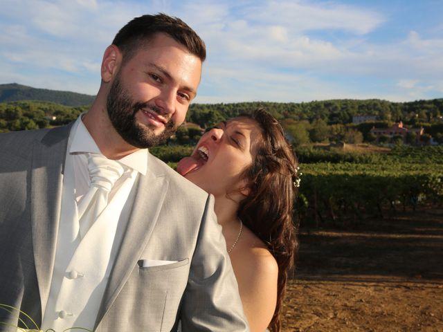Le mariage de Denis et Tiffany à Gardanne, Bouches-du-Rhône 43