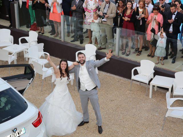Le mariage de Denis et Tiffany à Gardanne, Bouches-du-Rhône 47
