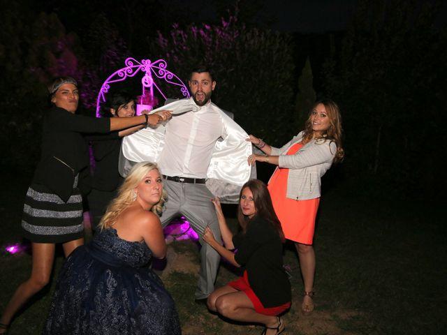 Le mariage de Denis et Tiffany à Gardanne, Bouches-du-Rhône 52