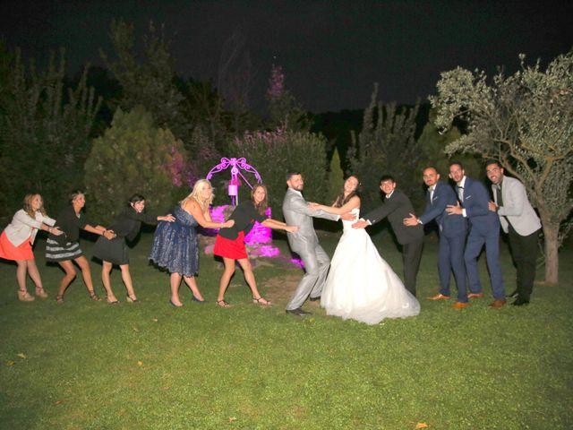 Le mariage de Denis et Tiffany à Gardanne, Bouches-du-Rhône 53