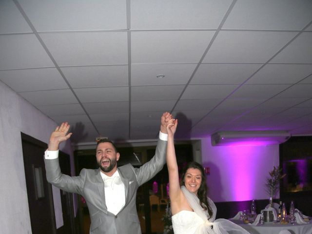 Le mariage de Denis et Tiffany à Gardanne, Bouches-du-Rhône 59