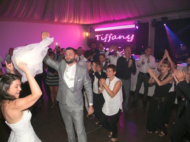 Le mariage de Denis et Tiffany à Gardanne, Bouches-du-Rhône 60