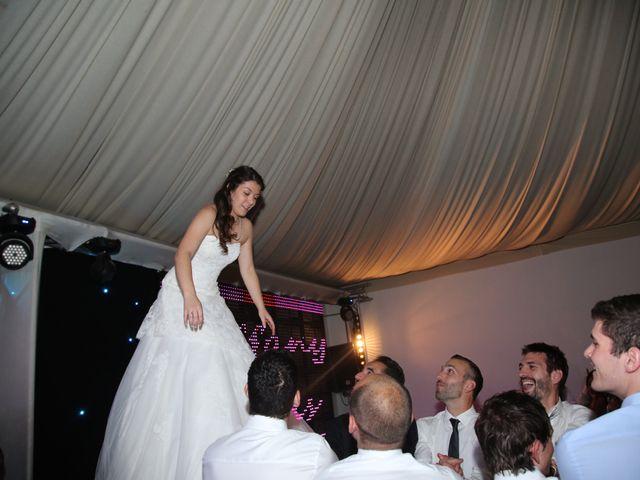 Le mariage de Denis et Tiffany à Gardanne, Bouches-du-Rhône 62