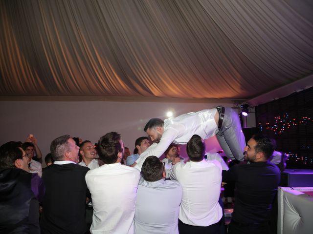 Le mariage de Denis et Tiffany à Gardanne, Bouches-du-Rhône 64