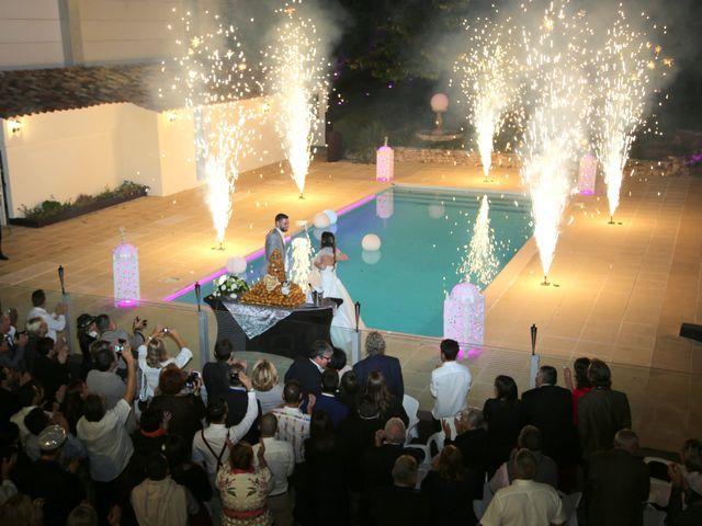 Le mariage de Denis et Tiffany à Gardanne, Bouches-du-Rhône 66