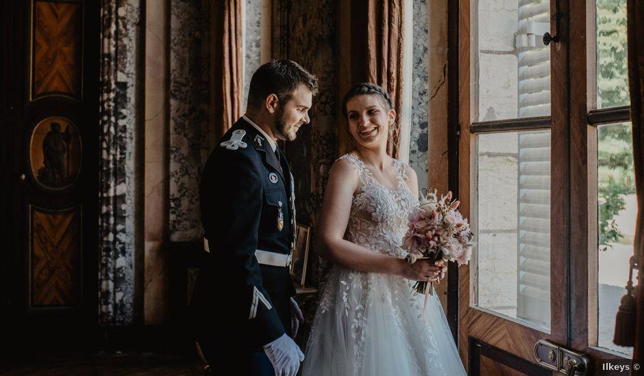Le mariage de Alexian et Fanny à Arceau, Côte d'Or