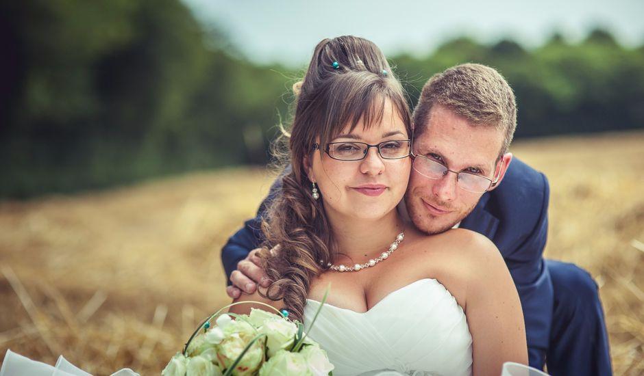 Le mariage de Nicolas et Alizée à La Tour-du-Pin, Isère