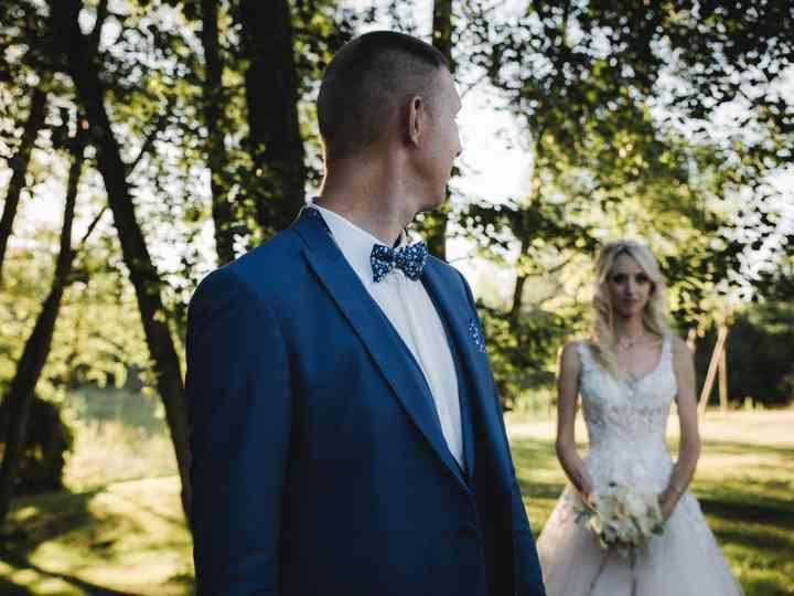 Le mariage de Laetitia et Florent