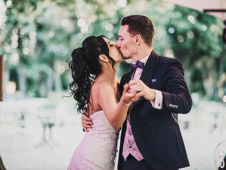 Le mariage de Marine et Nicolas