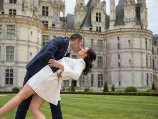 Le mariage de Blandine et Bastien