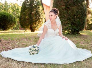 Le mariage de Solenne et Damien 3