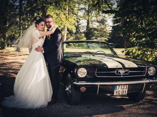 Le mariage de Solenne et Damien