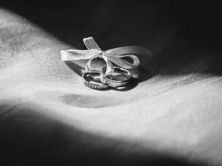 Le mariage de Aude et Florian 1