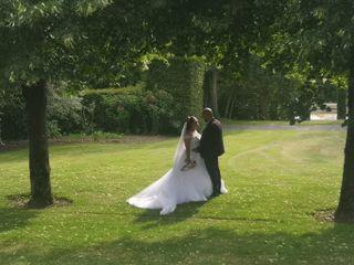 Le mariage de Céline et Fabien