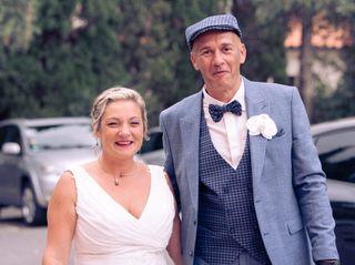 Le mariage de Helene et Loic 2