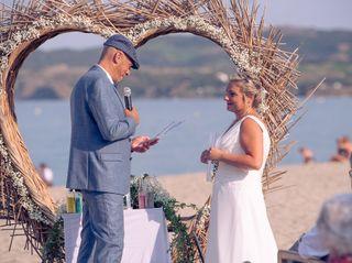 Le mariage de Helene et Loic 3