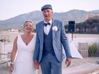 Le mariage de Helene et Loic
