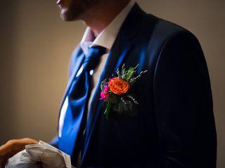 Le mariage de Pauline et Julien 1