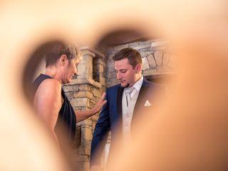 Le mariage de Céline et Cédric 2