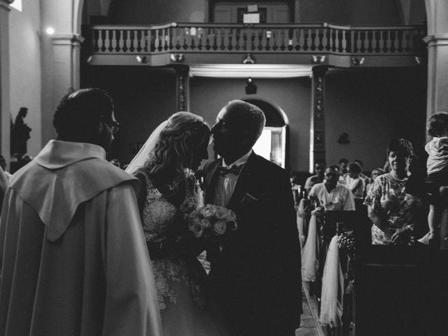 Le mariage de Florent et Laetitia à Dambelin, Doubs 27