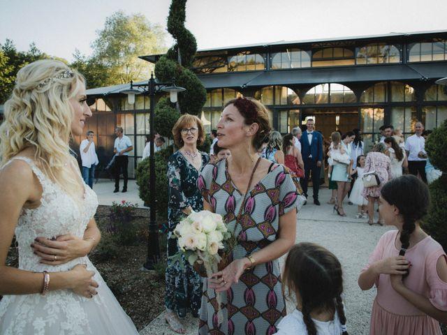 Le mariage de Florent et Laetitia à Dambelin, Doubs 59