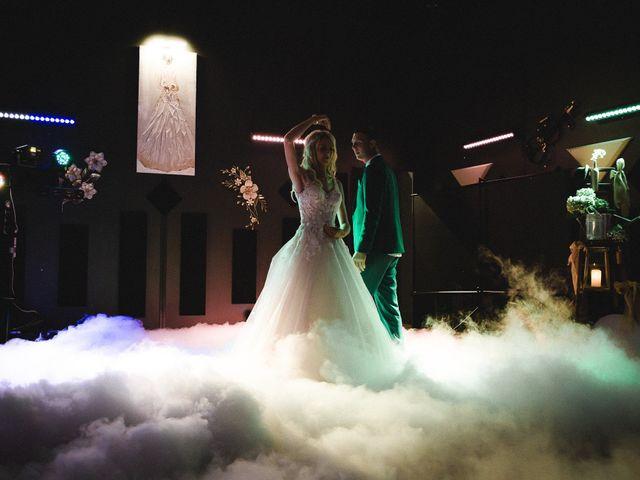 Le mariage de Florent et Laetitia à Dambelin, Doubs 66