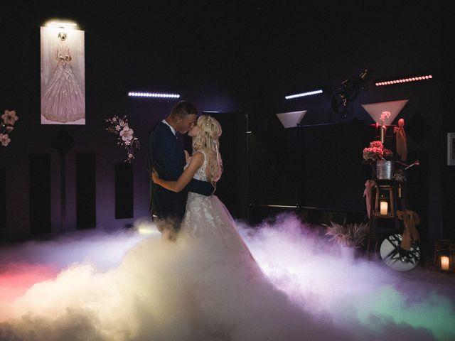 Le mariage de Florent et Laetitia à Dambelin, Doubs 67