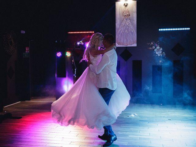 Le mariage de Florent et Laetitia à Dambelin, Doubs 72