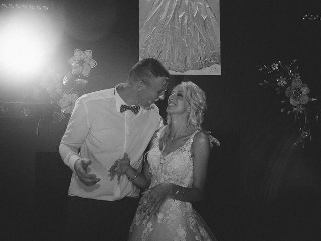 Le mariage de Florent et Laetitia à Dambelin, Doubs 82